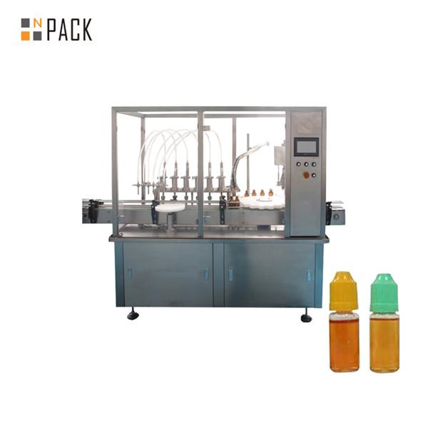 Автоматты түрде ыдыс жуатын сұйық дезодоризатор спрей салатын машина