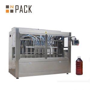 Фабрика арзан бағамен кепілдендірілген Cbd картриджі 1 литр майды толтыруға арналған машина